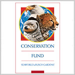 SeaWorld & Busch Gardens Conservation Fund