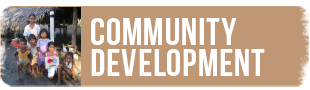ARCAS Community Development Activities