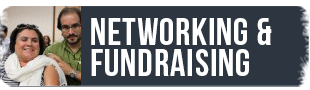ARCAS Networking and Fundraising