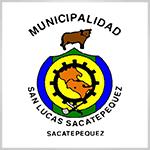 Municipalidad San Lucas Sacatepéquez